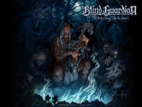 Blind Guardian Nightfall In Middle Earth Media En Blind Guardian Fr