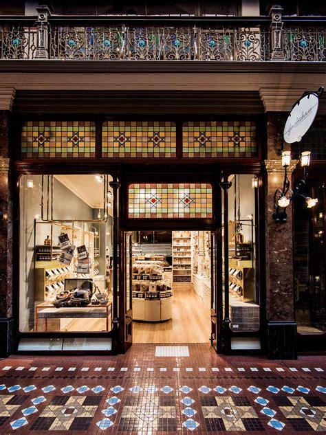 doherty design studio gewurzhaus merchants stores by doherty design studio