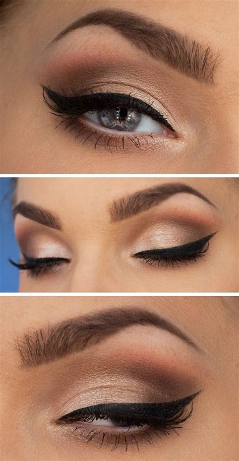 Cara Pakai Eye Liner 441 best images about makeup journal on