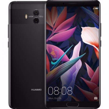 Huawei Mate 9 64gb 4gb Original Bnib huawei mate 10 64gb original retrons