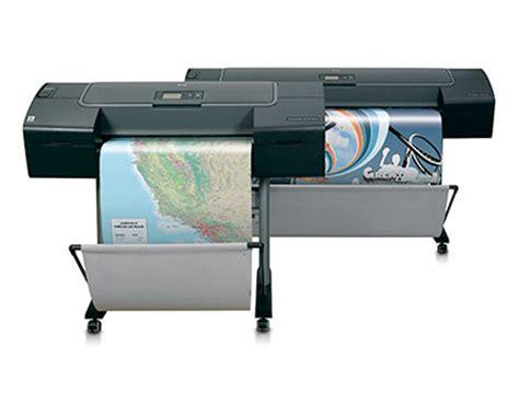 Printer Hp Z2100 hp designjet z2100 24in q6675d 44in q6677d photo printer