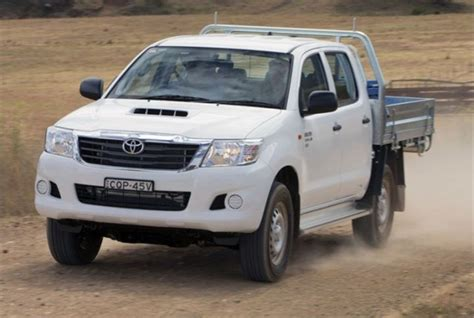 m toyota 2014 hilux pics in australia autos post