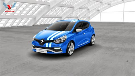 new renault clio new renault clio rs gordini coming in 2014 with 230 hp