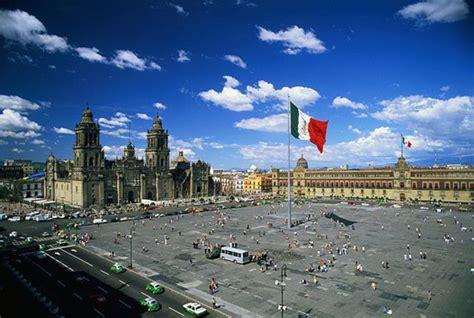 imagenes centro historico ciudad mexico centro hist 243 rico de la ciudad de m 233 xico