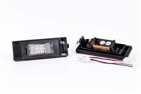 Bmw 1er Obd Stecker by Led Kennzeichenbeleuchtung Mini Countryman R60 Jcw