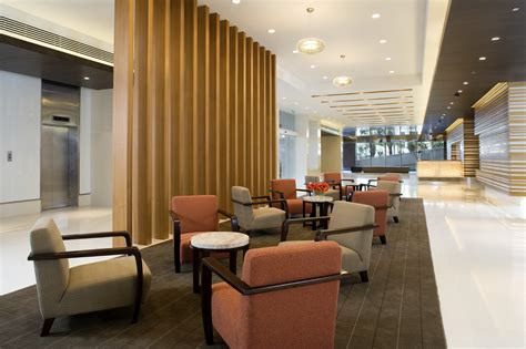 Modern Lobby by Apartment Lobby 5 Ways To Make It Welcoming Buildium