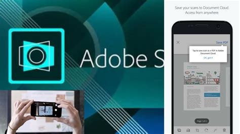 adobe scan  app     android users