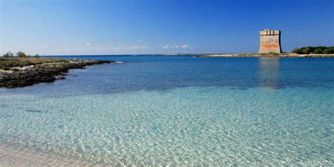 porto cesareo sant isidoro spiagge imperdibili nel salento scopriamo sant isidoro