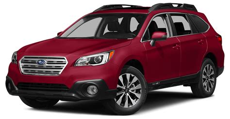 red subaru outback 2017 subaru outback red 200 interior and exterior images