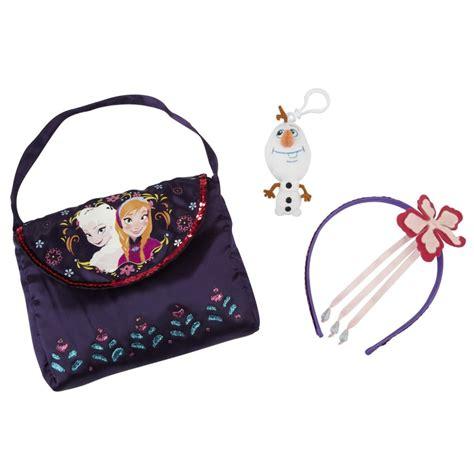 Travel Bag Mini Frozen Flower disney frozen travel bag set only 5 68