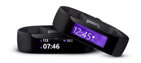 Microsoft Band microsoft band wearable is official and available now slashgear