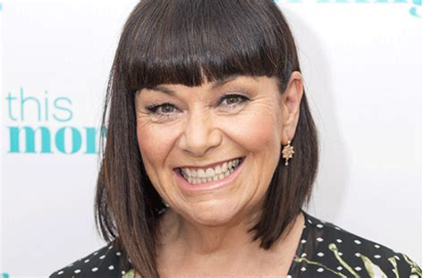 awn french dawn french weight loss how and why she lost seven and a