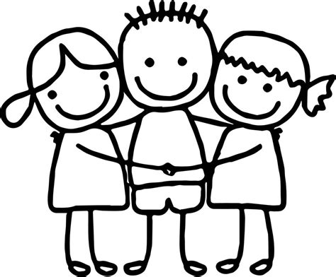 friendship color best friends coloring pages best coloring pages for