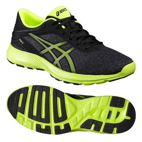 best asics mens running shoes asics nitrofuze mens running shoes