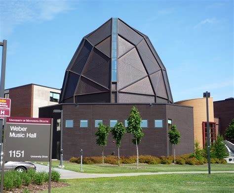 Mba Schools Duluth by Of Minnesota Duluth
