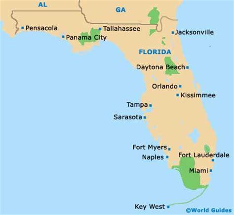 map usa florida state miami maps and orientation miami florida fl usa