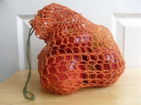free pattern crochet produce bag the art of zen crochet free patterns for hemp