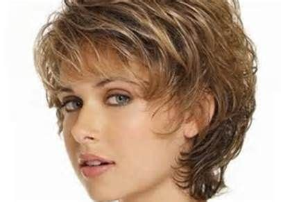 over 50 thick wavy hair styles short haircuts for women over 50 with thick wavy hair