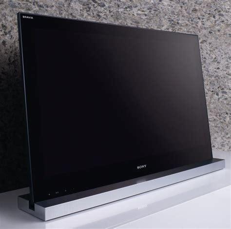 Tv Sony Bravia new sony bravia hd 3d tv range announced ces 2010 zath