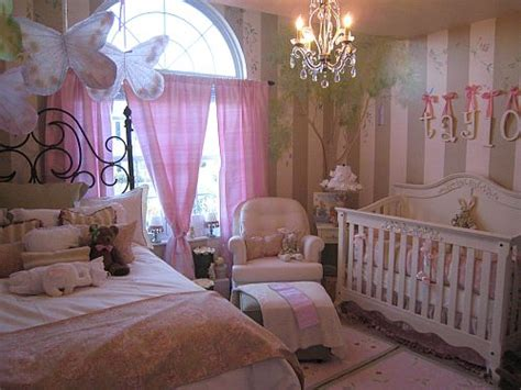 Princess Nursery Decor How To The Right Nursery Mural Theme