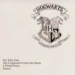 Hogwarts Acceptance Letter Nz The 25 Best Hogwarts Letter Template Ideas On Hogwarts Acceptance Letter Harry