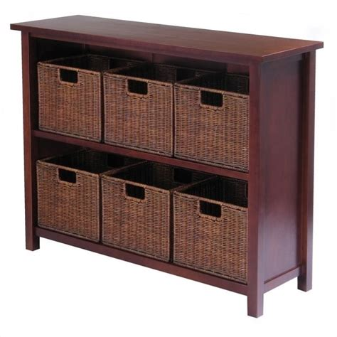 bookcase bookshelf furniture 3 tier storage shelf with 6