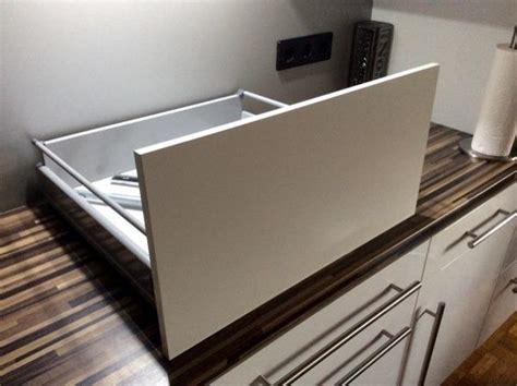 Rationell Schublade by Ikea Faktum Rationell Schublade 60x53 Tief Mit D 228 Mpfer Und