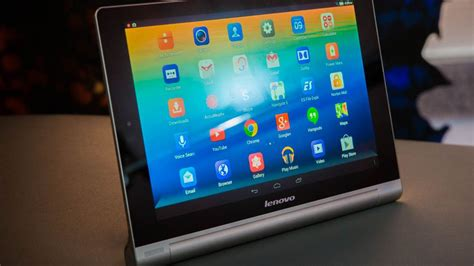 Tablet Lenovo 11 1782 a look at the lenovo tablet 10 pictures cnet