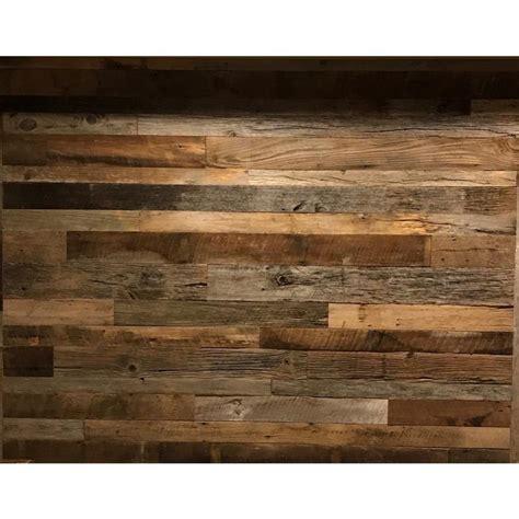 reclaimed wood divider stikwood htons entryway cute reclaimed wood wall peel
