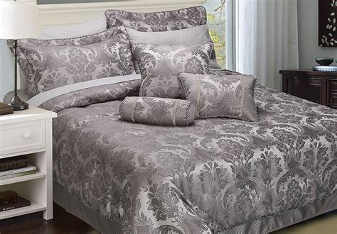 grey bedding and curtains carrington pewter from home store plus