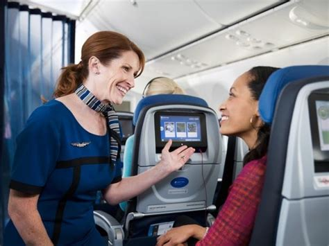 cabin crew in airlines united airlines cabin crew 971156 putovanjeonline