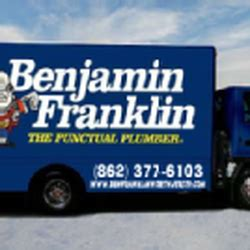 Benjamin Franklin Plumbing Nj by Benjamin Franklin Plumbing 18 Anmeldelser