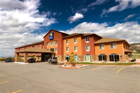 Comfort Suites City by Comfort Inn Suites Cedar City Updated 2017 Prices