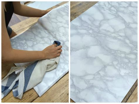 faux marble spray paint diy gold and faux marble coffee table ikea hack