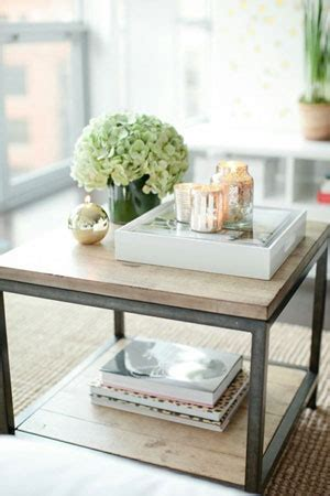 coffee table accent pieces create an elegant coffee table with these accent pieces