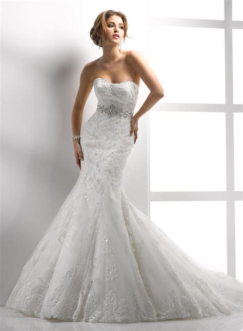 lace mermaid wedding dress ipunya