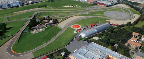 circuito di fiorano corporate factory