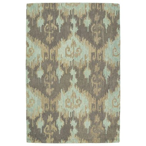 Area Rug 5 X 6 Kaleen Casual Mint 5 Ft X 7 Ft 6 In Area Rug 5055 88 576 The Home Depot