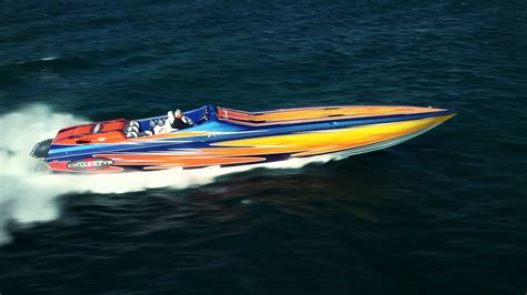 cigarette racing team tv spot youtube - Cigarette Boat Racing Youtube