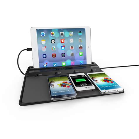 Cell Phone Mat Charger by 5 Best Gadgets For Designers 2015 A Graphic World