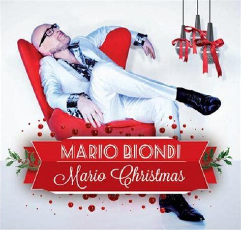 mario biondi this is what you are testo mario biondi