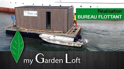 Un Bureau Flottant Chez Team Winds 224 La Rochelle My Un Bureau