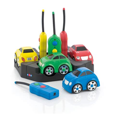 Steuern Auto by Buy Rechargeable Remote Easi Cars 174 4pk Tts