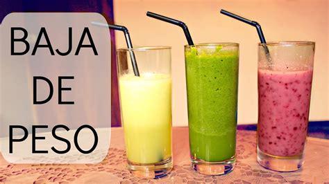imagenes de jugos naturales para adelgazar las mejores 13 bebidas para bajar de peso y comenzar
