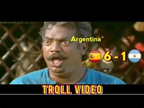 argentina vs spain troll malayalam musafir