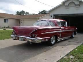 1958 chevrolet impala pictures cargurus