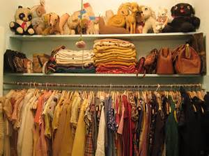 bag plush closet clothes image 213075 on