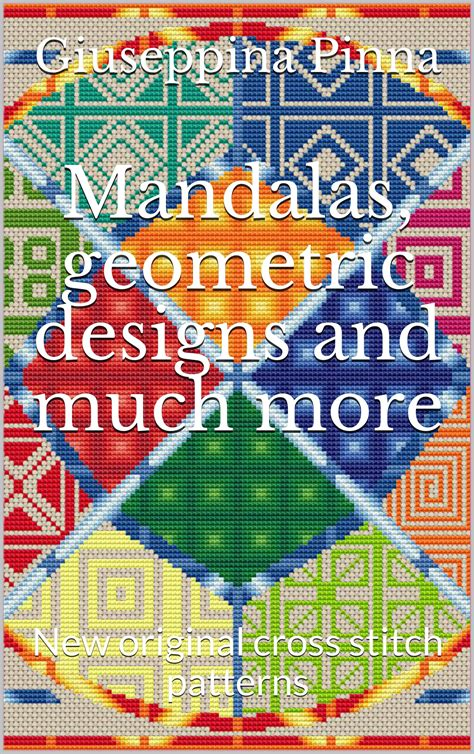Modern Cross Stitch Patterns Patterns Gallery