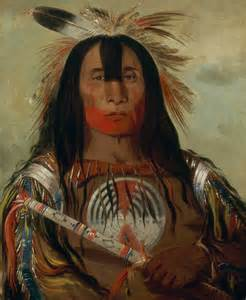 biography of indian artist file george catlin buffalo bulls back fat smithsonian