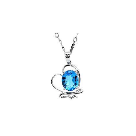 Anting Blue Saphire Cincin Gelang Kalung Anting Import Korea Xuping mengkreasikan batu mulia menjadi perhiasan berharga harga promo hotel dan tiket pesawat